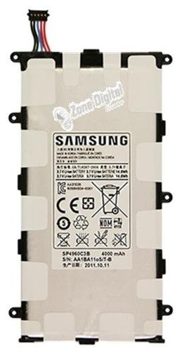 batería samsung tab p3100 p3200 p6200
