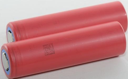 bateria sanyo ncr 18650 ga 3500mah li-ion alta descarga 10ah