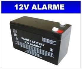 bateria secpower 12v alarme/ cerca elétrica e outros...
