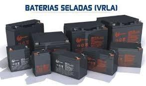 bateria selada 12v 2300mah global gb12-2,3 recarregável
