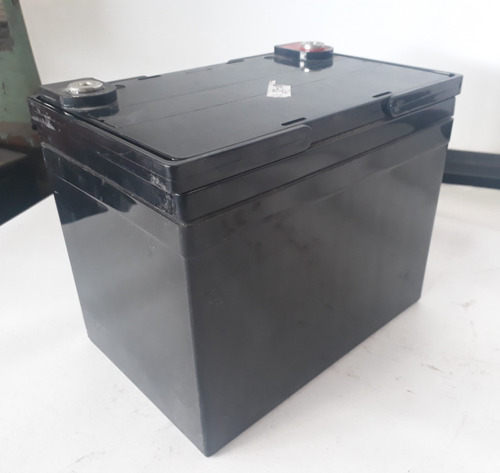 bateria selada getpower gp12-33s 12v 33ah 249,00
