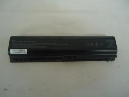 bateria seminova notebook hp dv6120 (usada)
