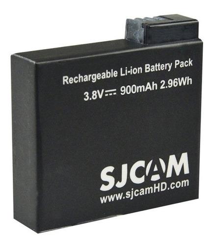 bateria sjcam m20 sjcam 900mah deportiva nuevo original