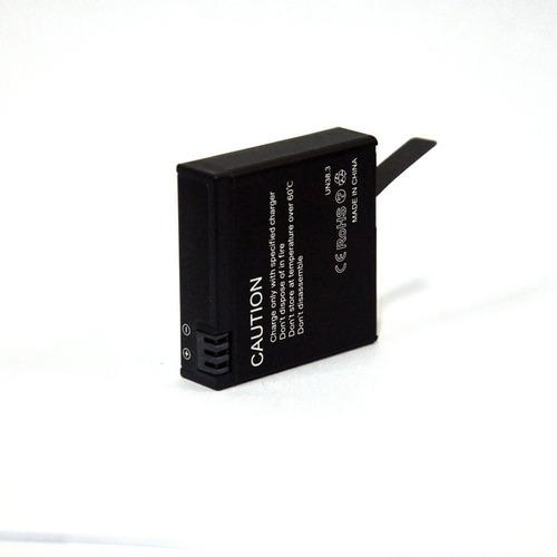 bateria sjcam sj8 pro plus air original 1200mah 4.56wh