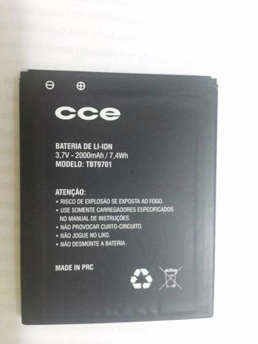 bateria sk504 celular cce motion plus original pronta entreg