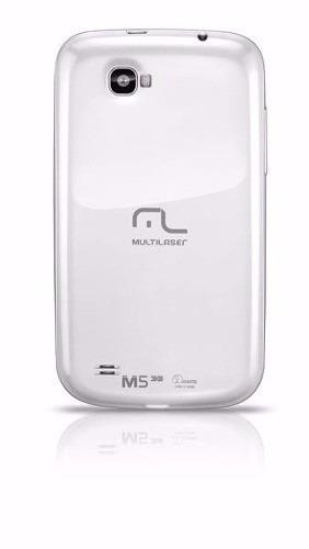bateria smartphone multilaser m5 3g btn0332 2150mah original