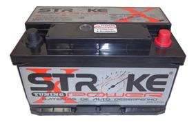 7953ed12daf Bateria Maxpower 100ah Lacrada Estacionária Som Automotivo ...
