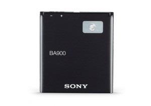 bateria sony ba-900 xperia l t j tx gx c2104 c2105