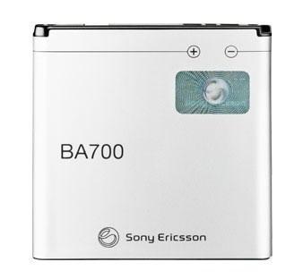 bateria sony ba700 xperia neo pro ray mt15 mt15a mt15i lt22i