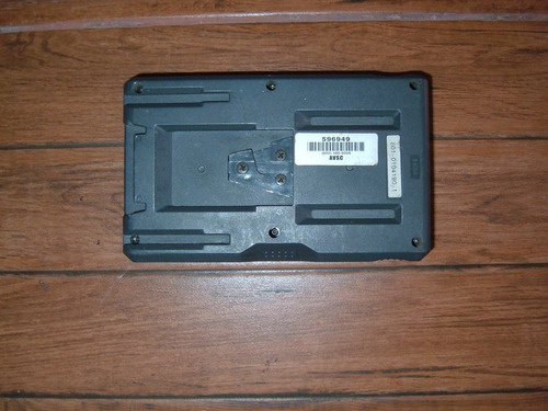 bateria sony bp-m50 para base v mount camara profesional
