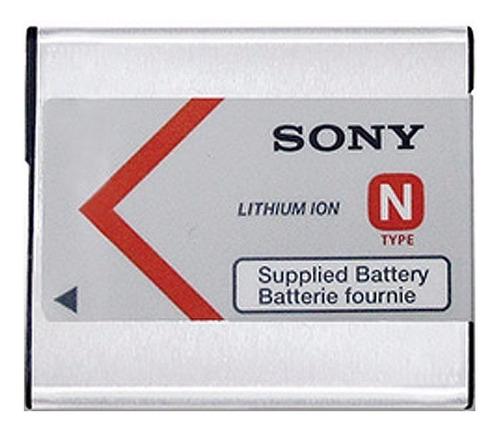 bateria sony cyber shot np-bn  original (avulsa)