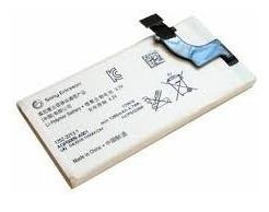 bateria sony ericsson xperia p- sola  nueva original