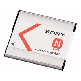 Bateria Sony Np - Bn1 Litio Camara Digital Cybershot