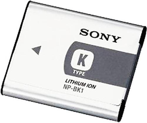 bateria sony np-bk1 mhs-pm1 np-bk1 dsc w180 w190 npbk1