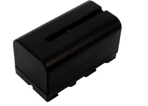 bateria sony np-f750 mavica mvc-fd81 / mvcfd81 / fd81