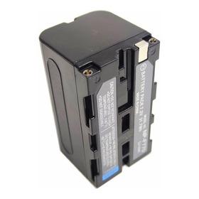 Bateria Sony Np-f770  Compativel Com F330 F570 F970 F750