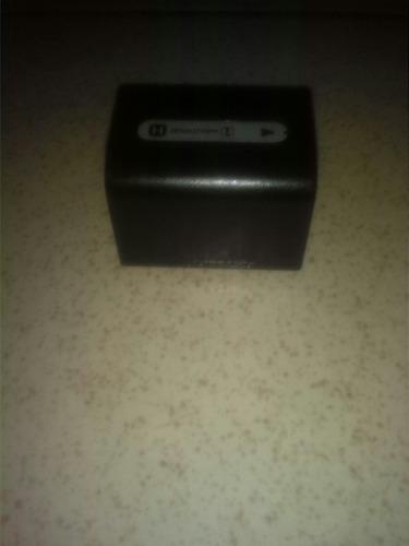 bateria sony np-fh70