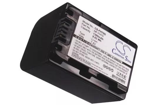 e Dcr-hc20e Alpha 230 Dcr-sr100 H Batería Para Sony Dcr-hc45e Dcr-dvd505e Hdr-tg1