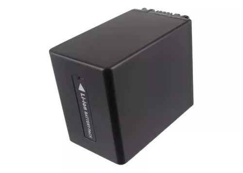 CARGADOR f Sony hdr-sr8 hdr-sr8e hdr-sr-8e sr-8 Batería
