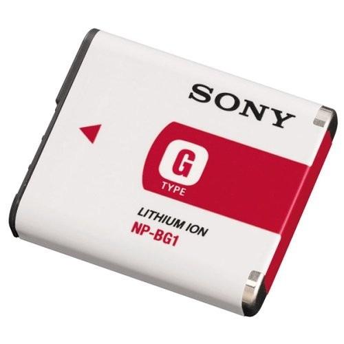 bateria sony original cybershot np-bg1 / leer descripcion