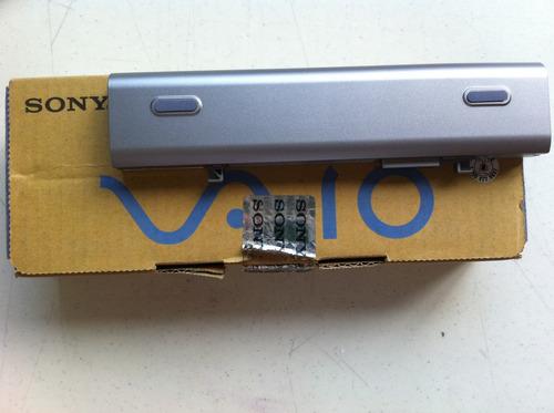 bateria sony  pcga-bp2r nueva 100% original con garantia