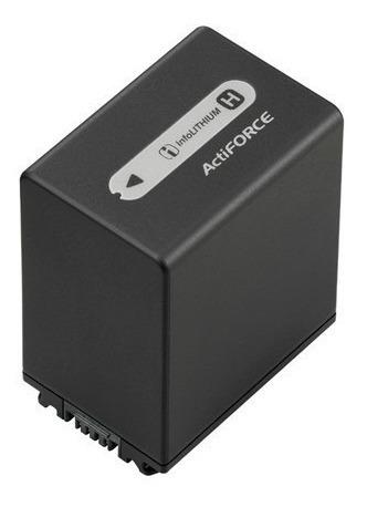 bateria sony recargable
