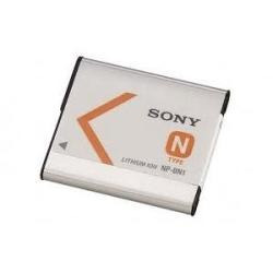 bateria sony recargable lithium-ion np-bn1 camara sony cyber