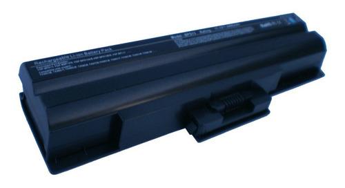bateria sony vgn-cs vpc-cw vgn-aw vgn-fw 11.1v-4400mah ndd