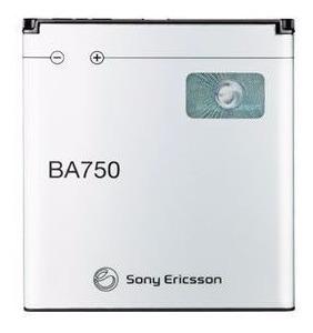 batería sony xperia arc x12 arc s lt15i lt18i ba750