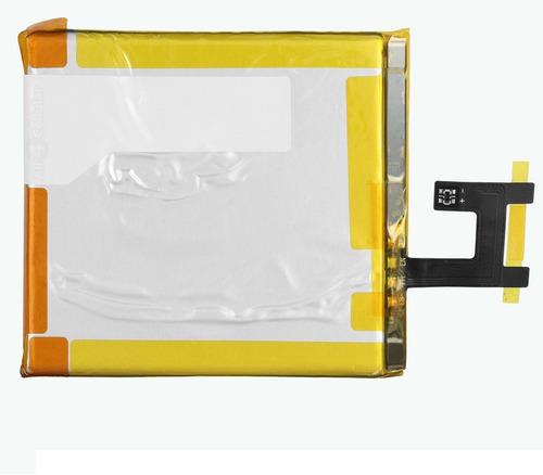 bateria sony xperia c6603 c6606 z fusion l36i yuga so-02e
