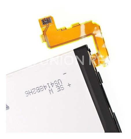 bateria sony xperia xz premium original g8141 g8142