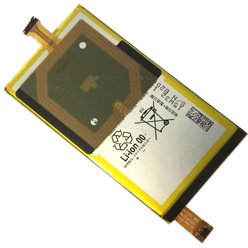 bateria sony xperia z z1 z2 z3 z4 z5 m2 m4 m5 e3 e4 g c4 c5