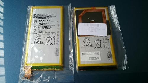 batería sony xperia z3 compact (mini)
