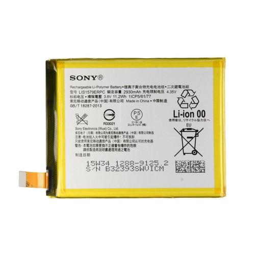 bateria sony xperia z4 original