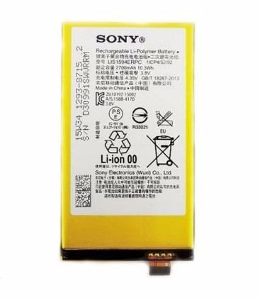 bateria sony xperia z5
