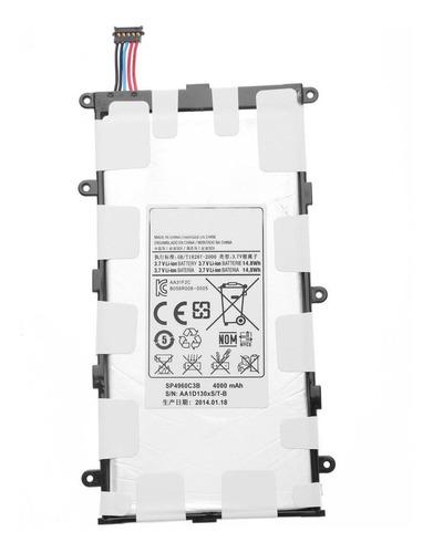bateria sp4960c3b samsung tab2 gt-p3100 p6200 100% original