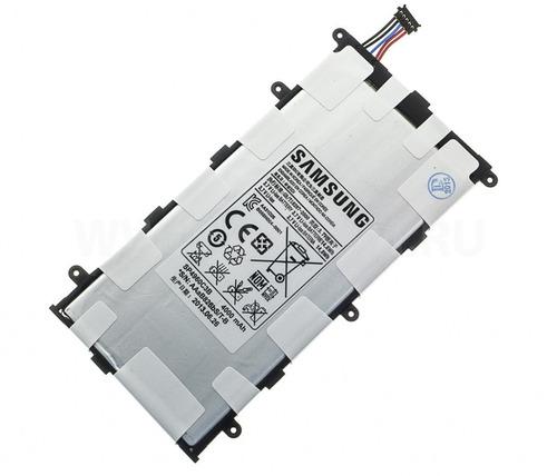 bateria sp4960c3b tablet samsung p3100 -galaxy tab 2 7.0