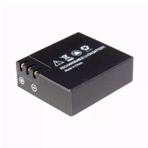 bateria sport cam de900mah 100%garantizada fácil instalación