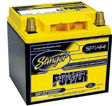 bateria stinger modelo spv44
