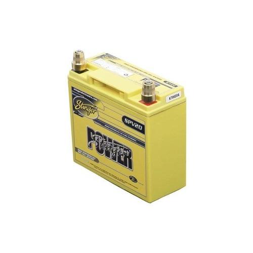 batería stinger spv20 300amp