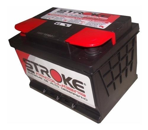 bateria stroke power 6v 100ah carro antigo fusca jipe dkw