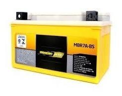 bateria suzuki burgman 125/garini 150/mirage