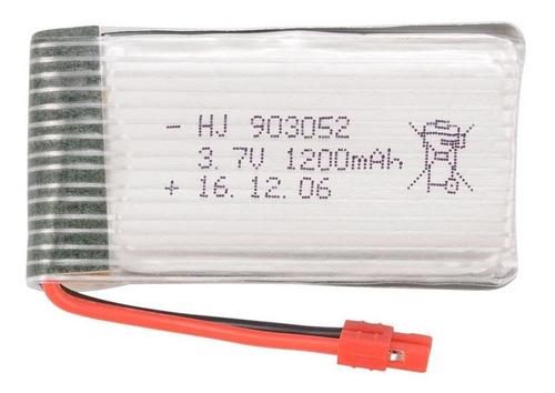 batería syma 1200mah 3.7v para drone x5hc x5hw