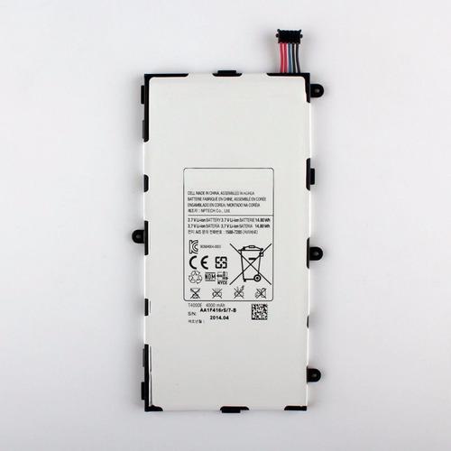 bateria t4000e samsung galaxy tab 3 7  t210 t211 t217a t2105