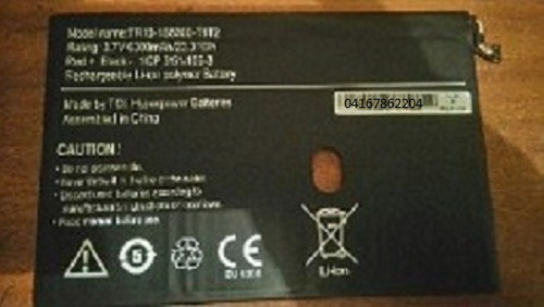 bateria tabla camaimax