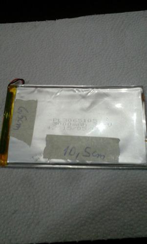 batería tablet
