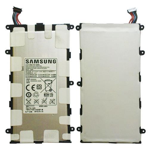 bateria tablet sans. galaxy tab 7  p3100 p6200 p6210 orig