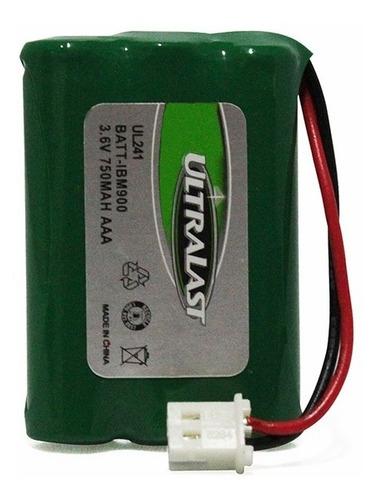 bateria telefono 3.6 voltios 800m amperios battery master