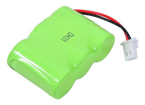 bateria telefono forever 3.6v 400mah nickel metal recargable