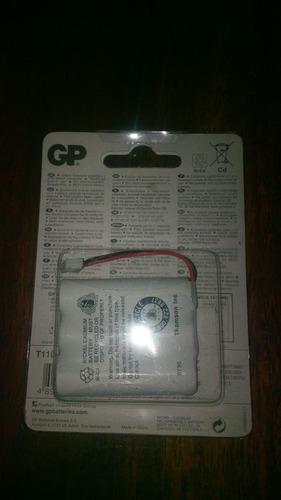 bateria telefono inalambrico general electric